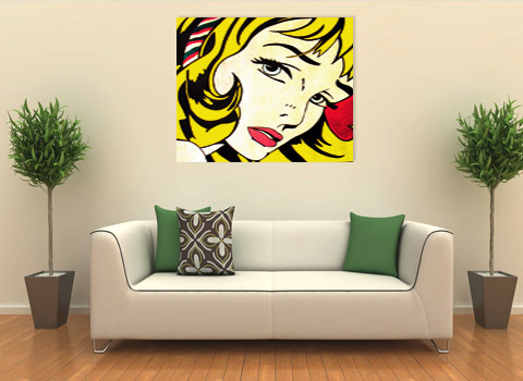 canvas prints wholesale